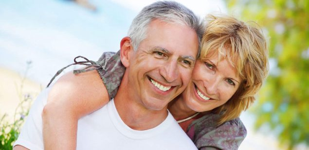 Wills & Trusts happy-couple Estate planning Direct Wills Whitstable